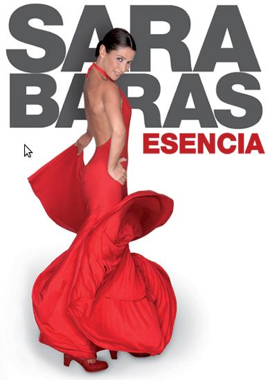 Sara Baras - Esencia a Barcelona